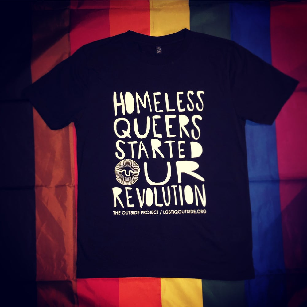 Image of Queer Revolution