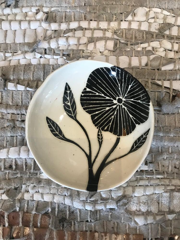 Image of Moonbird mini bowl - floral