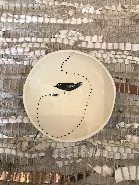 Image of Moonbird mini bowl bird-2