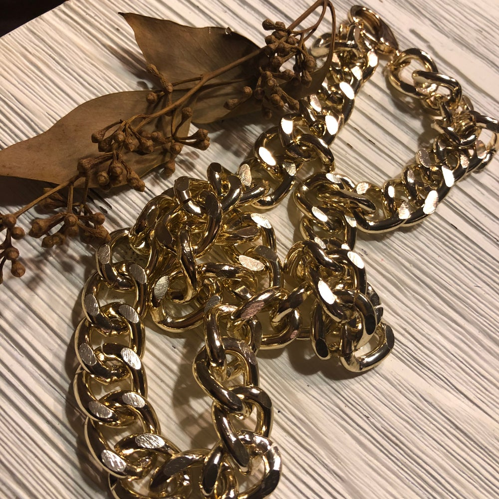 Image of Oro Necklace