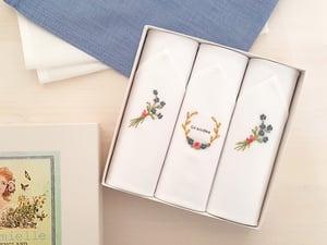 Image of Grandma Handkerchiefs Set