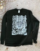 Image of Career Suicide - Burning Spirits Long Sleeve