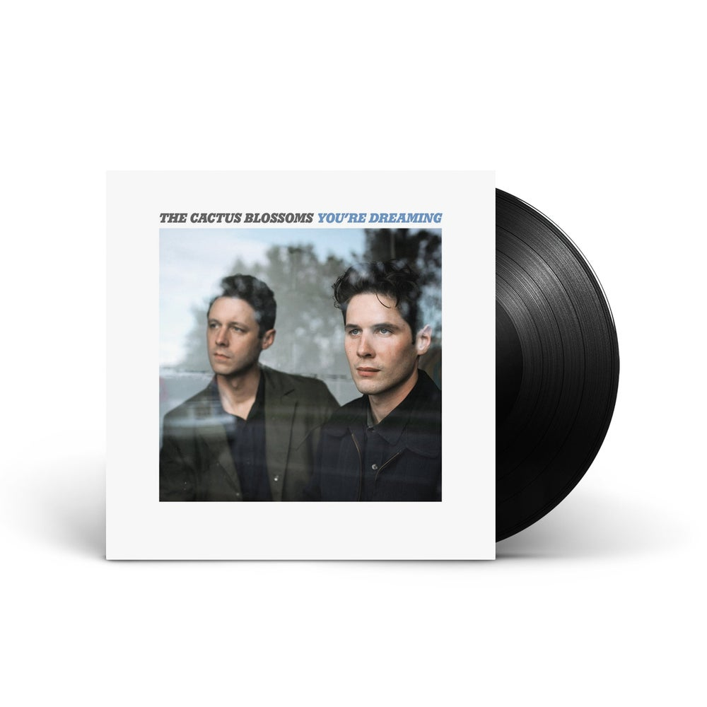 Image of You're Dreaming LP + Download Card