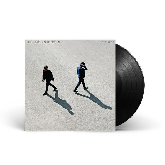 Image of PRE-ORDER Easy Way - LP + download card