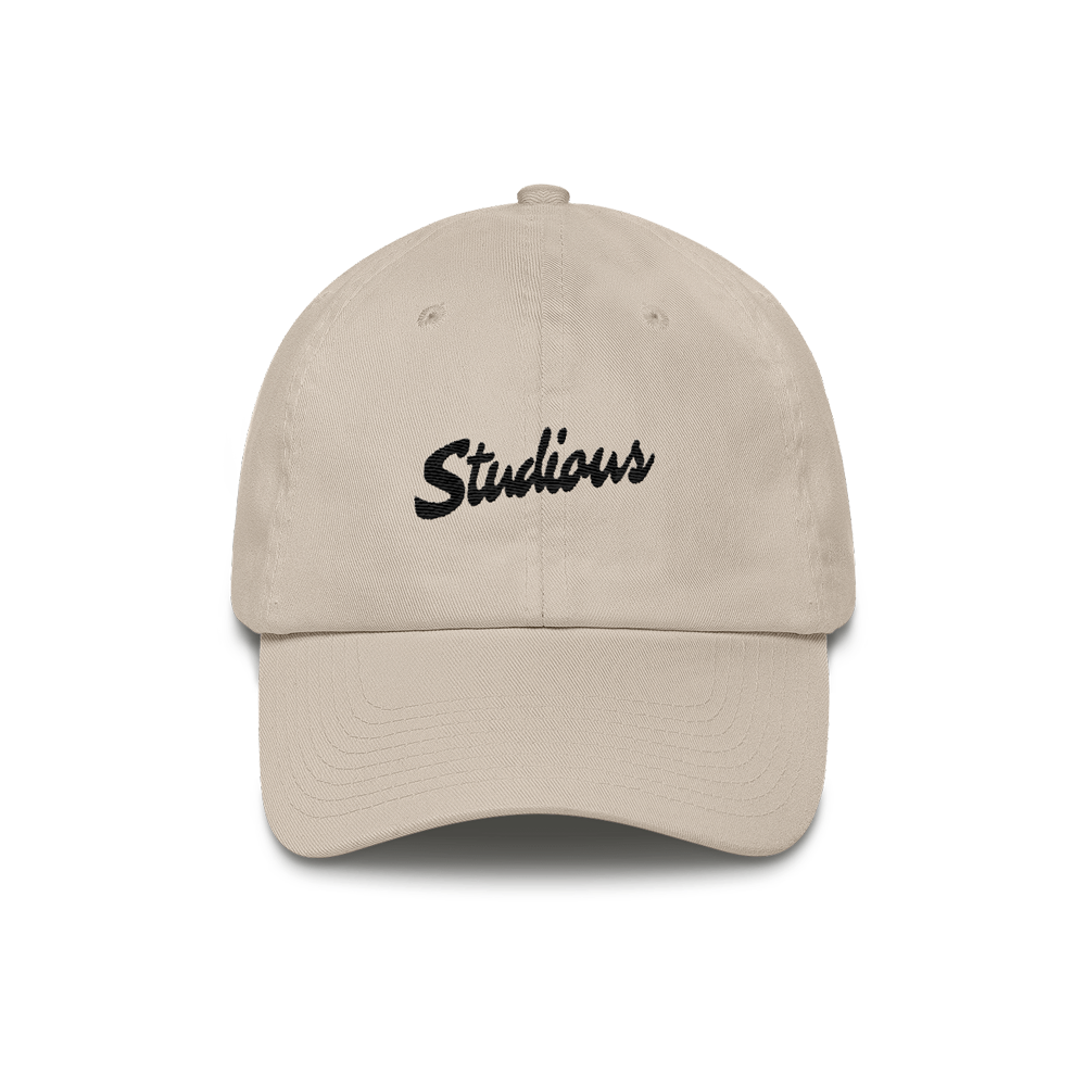 Image of Beige Dad Hat