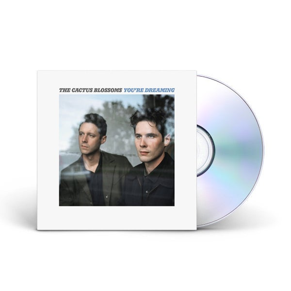 Image of You're Dreaming CD