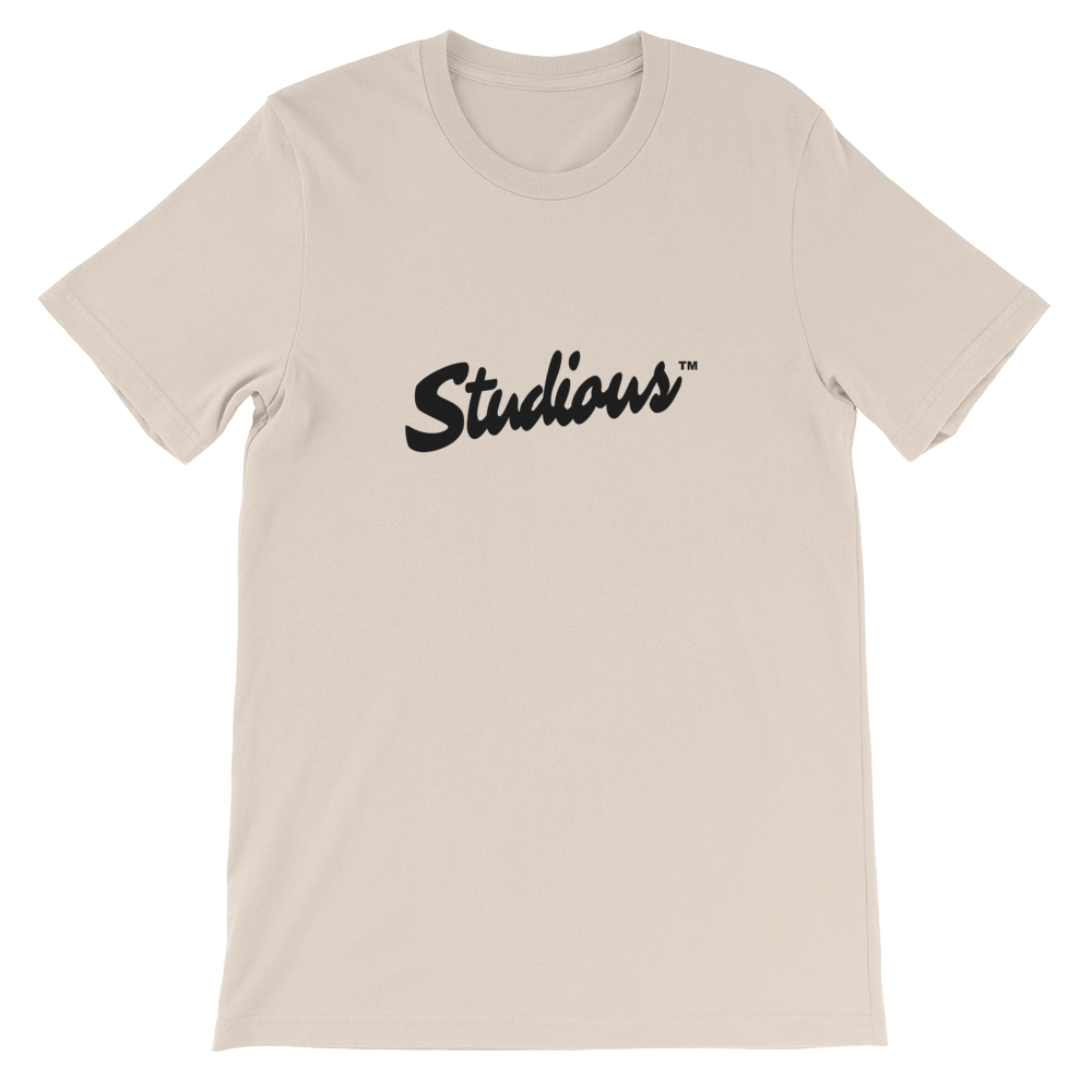 Image of Beige Logo Shirt