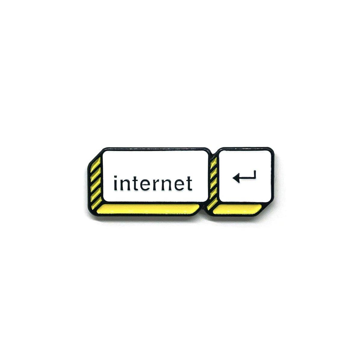 Image of Internet Series #4: Keys