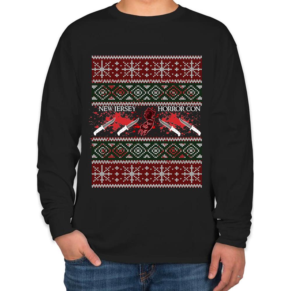 Image of Very Limited Long Sleeve Christmas Shirt