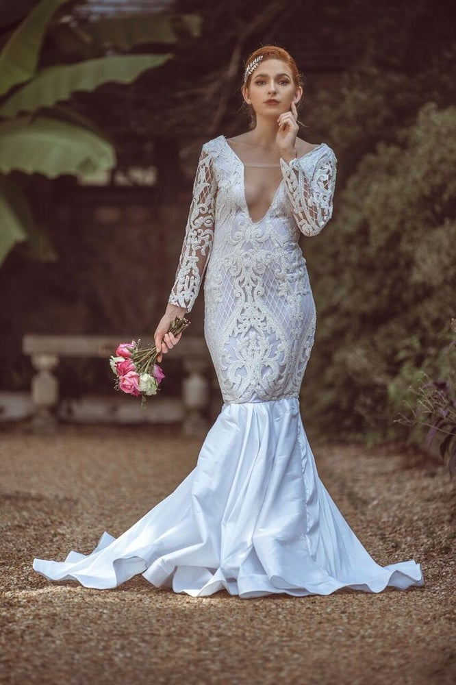 Image of Custom Bridal Consultation