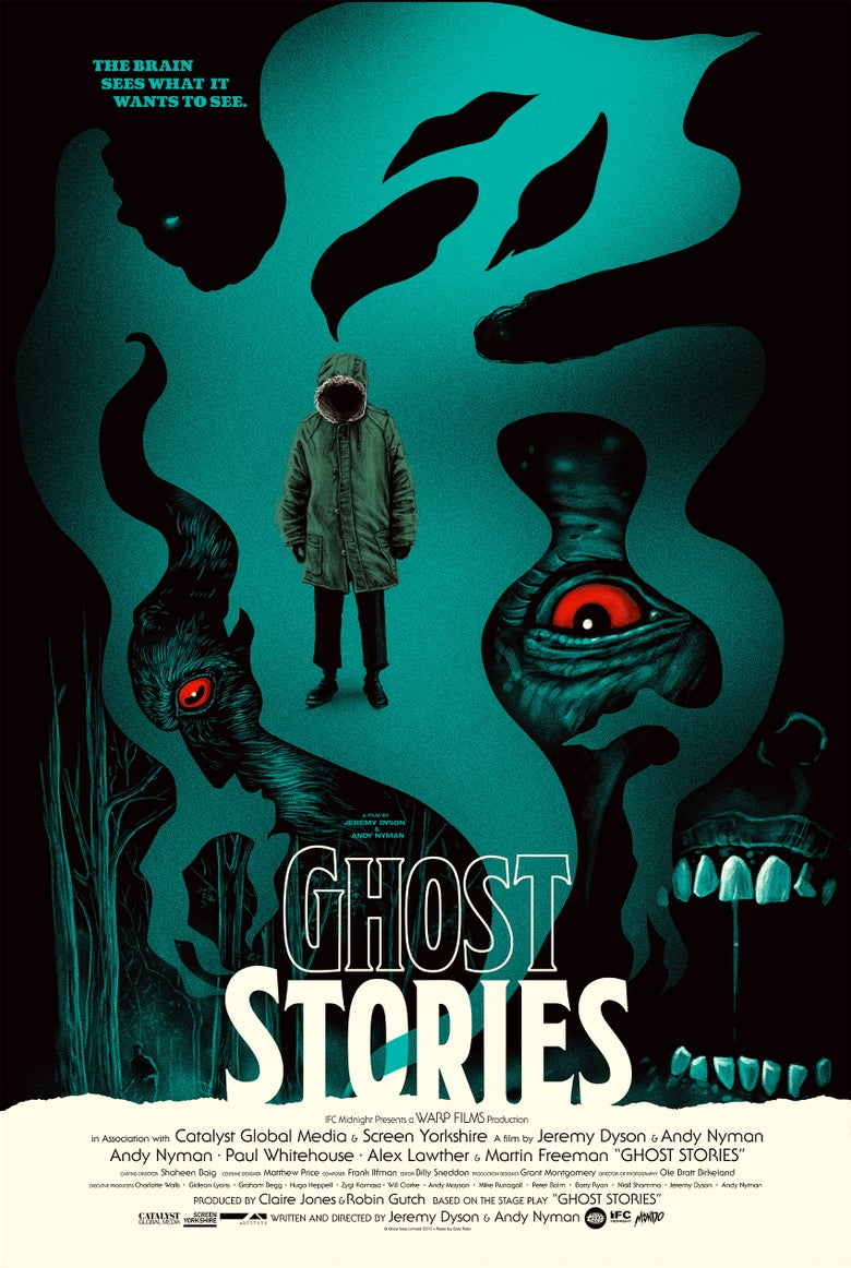 Image of Ghost Stories (regular)