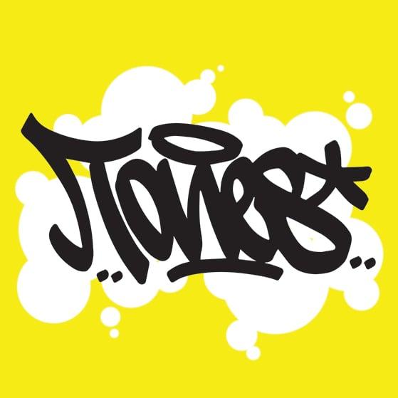 """Image of Tones EDK """"Squeeze"""" Hoodie"""