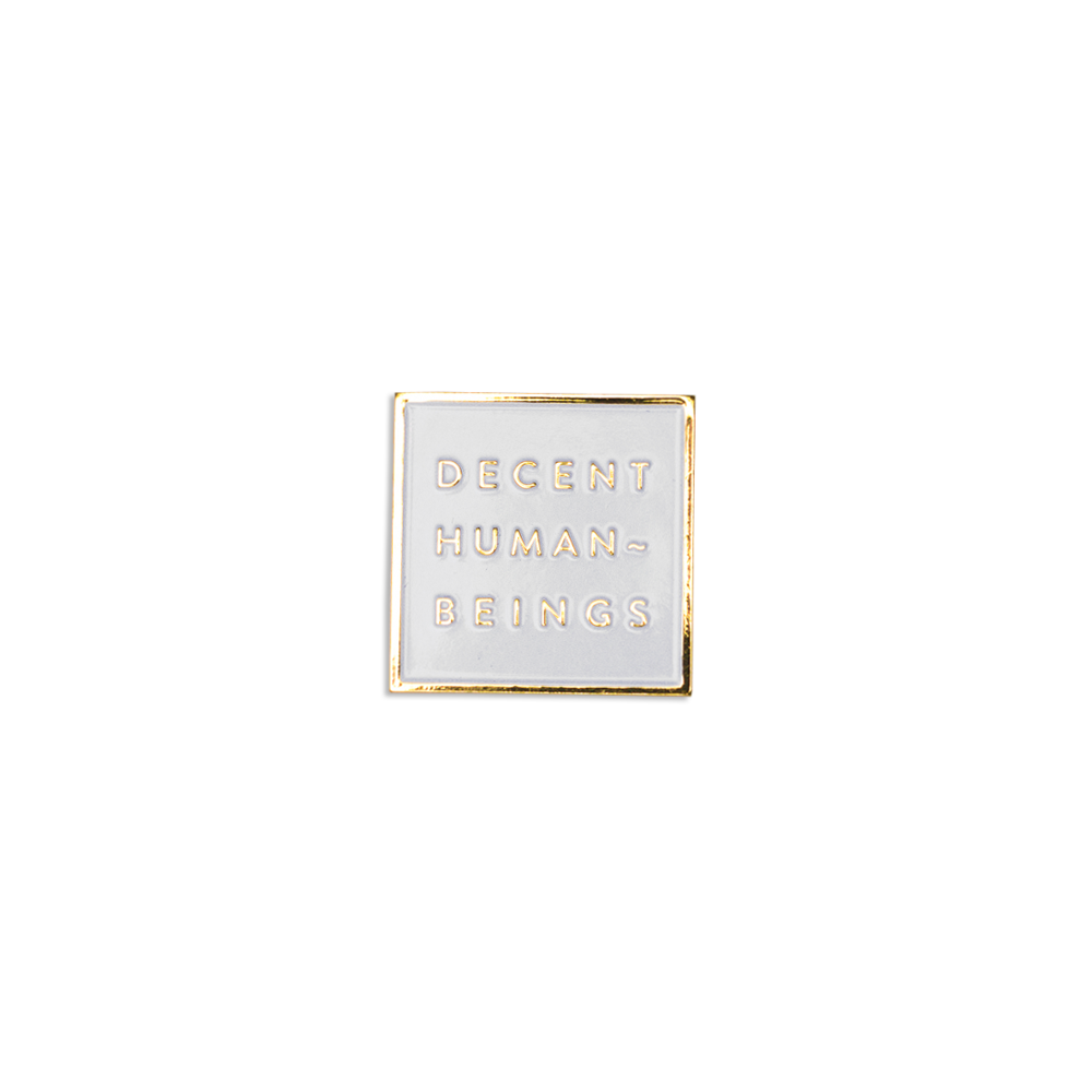 Image of DHB Logo Enamel Pin
