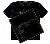 Image of T-Shirt/E.P. Bundle