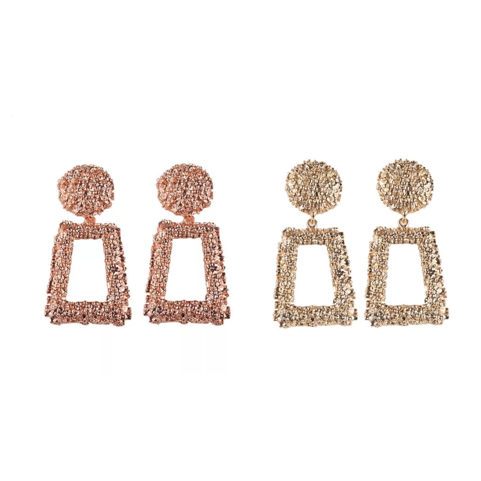 Image of Crushed Dream Earring