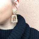 Image 5 of Crushed Dream Earring
