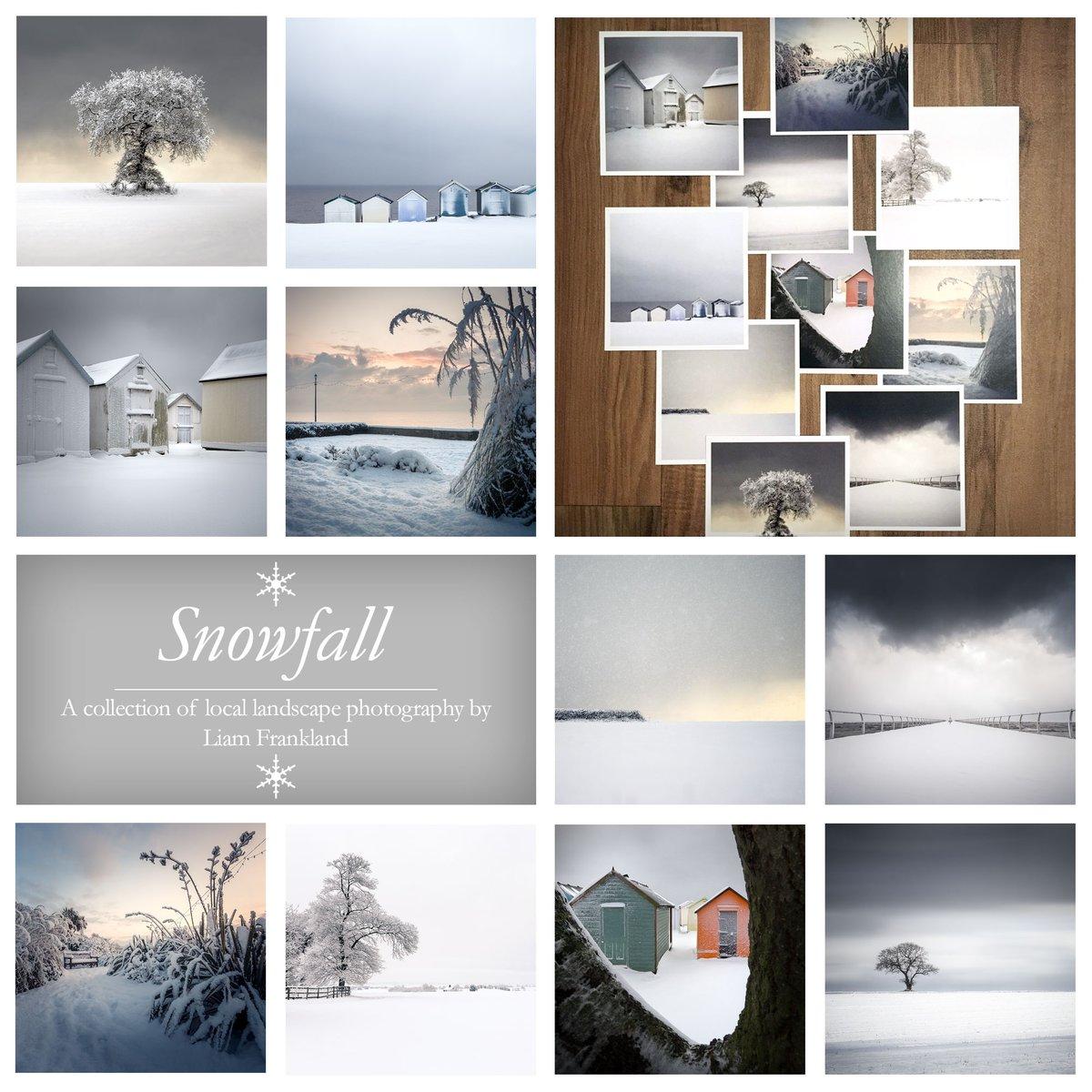 Image of Snowfall