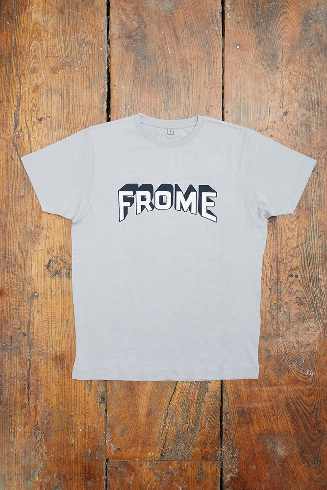 "Image of ""Frome United Breweries"" T-shirt"