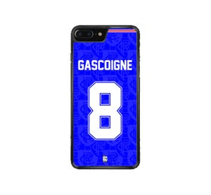 Image of Rangers 1996-97 home shirt phone case