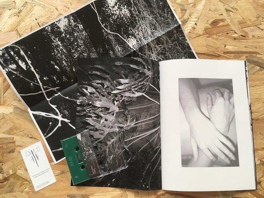 Image of Autre Rive • Juliette Liautaud