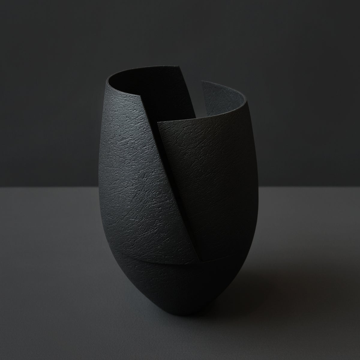 Image of Cut & Altered Vessel #7 by Ashraf Hanna.