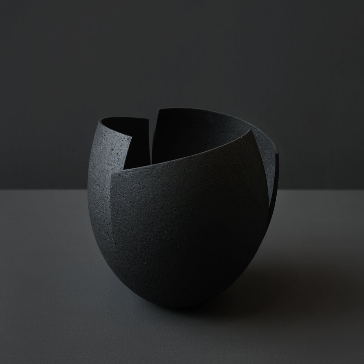 Image of Cut & Altered Vessel #11 by Ashraf Hanna.