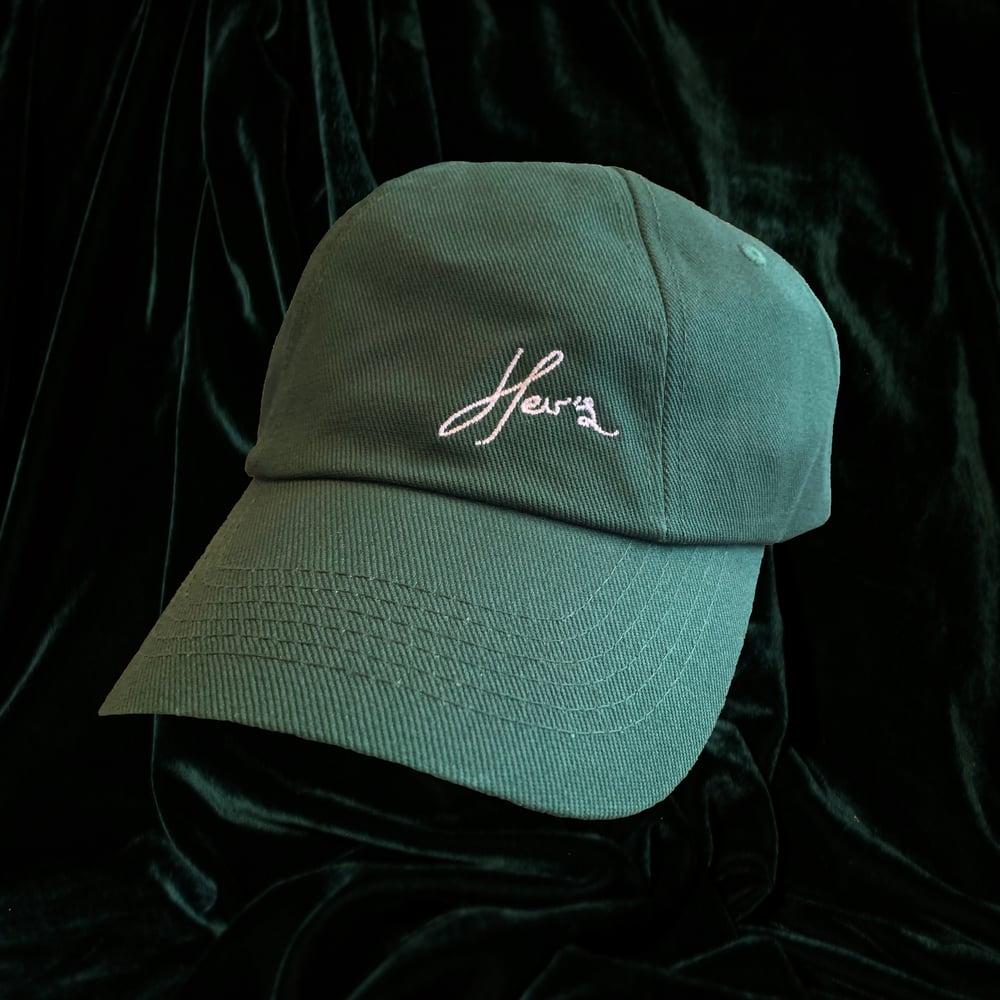 Image of Dino Green Her's Cap