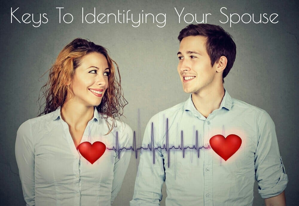 Image of Keys To Identifying Your Spouse Empowerment  Series
