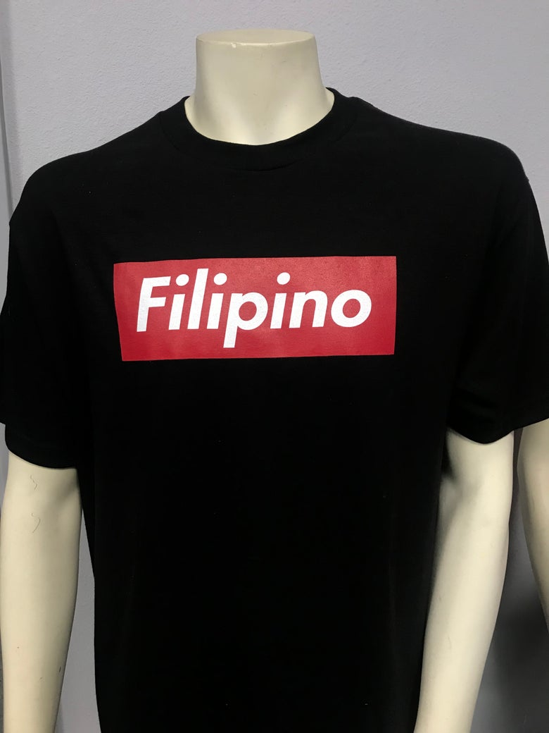 Image of FILIPINO (SUPREME)