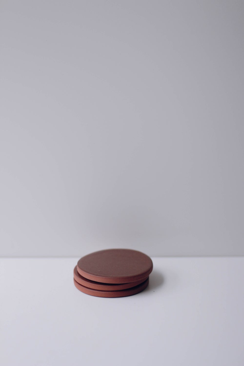 Image of Butter Dish Terracotta