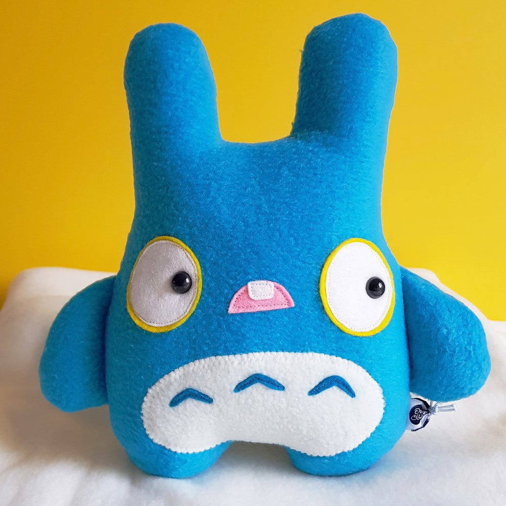 Image of Totoro Blue Baldwin (made to order)