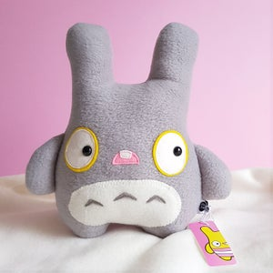 Image of Totoro Grey Baldwin (made to order)
