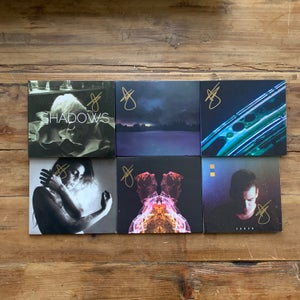 Image of Complete Bundle (Autographed + FREE Shipping Worldwide)