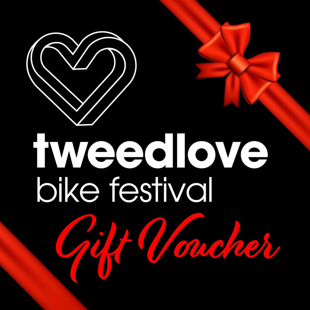 Image of TweedLove Gift Voucher