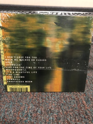 "Image of ""Music From the Motion Picture"" CD"