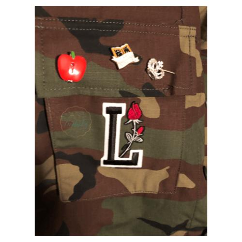 Image of Custom Jacket