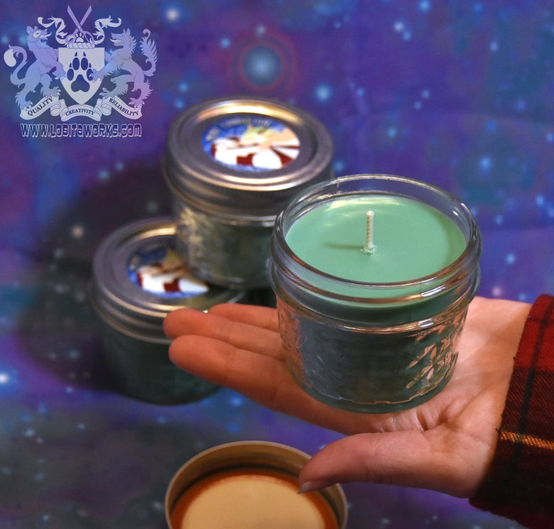 Image of Scented Candles - Mint Condition