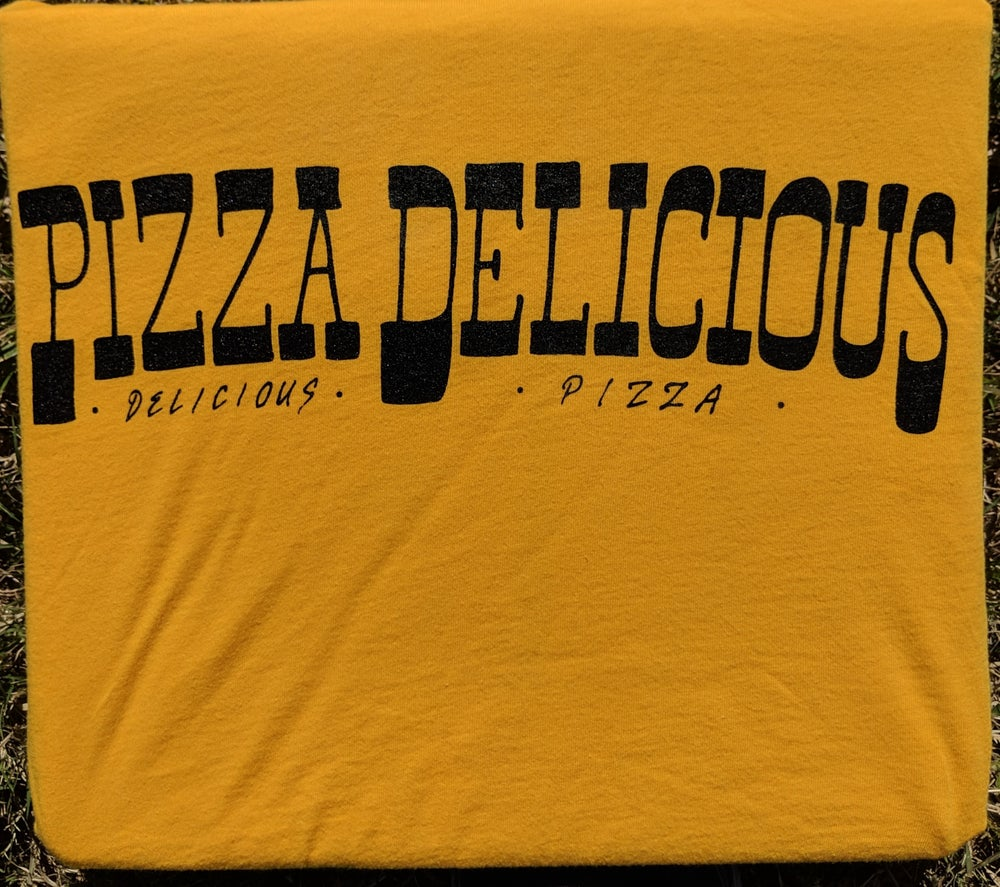 Image of Original Yellow T-Shirt