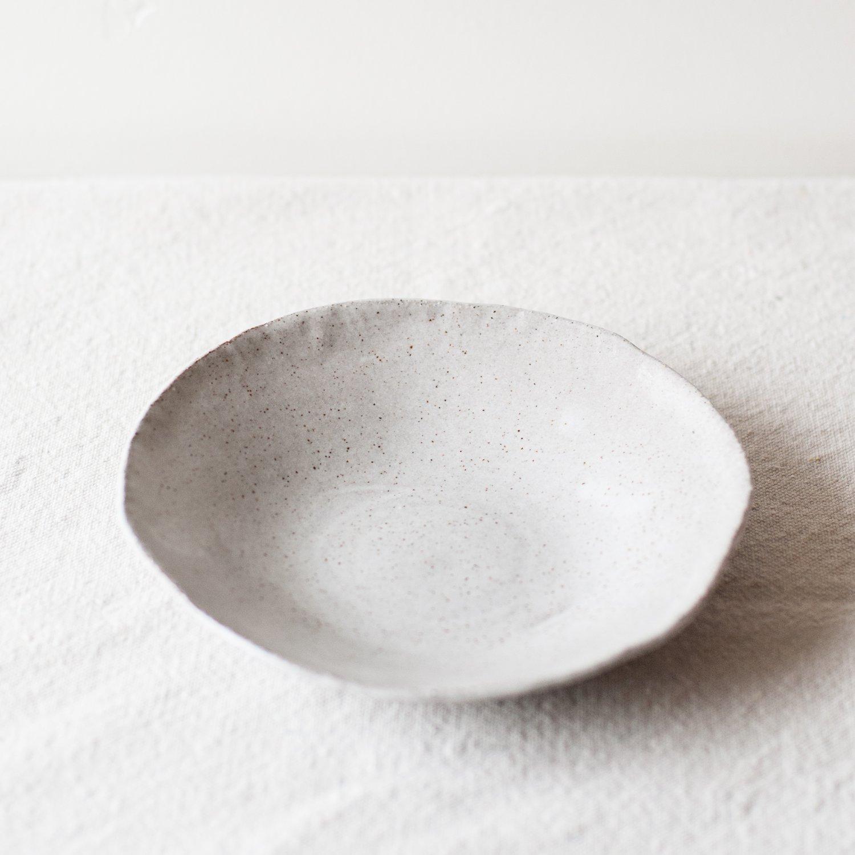 Image of Handbuilt Stoneware Bowl