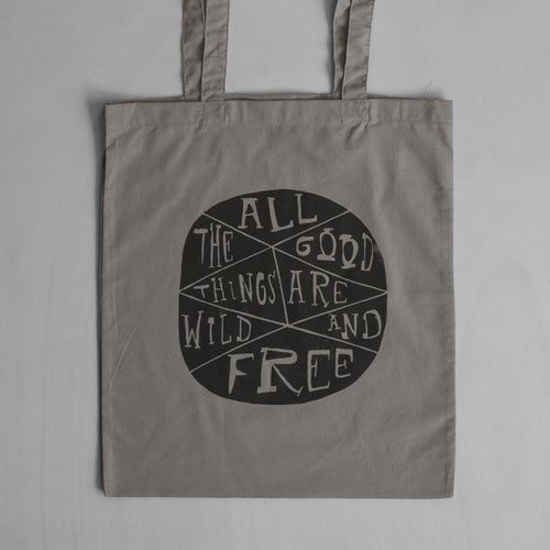Image of WILD&FREE BAG