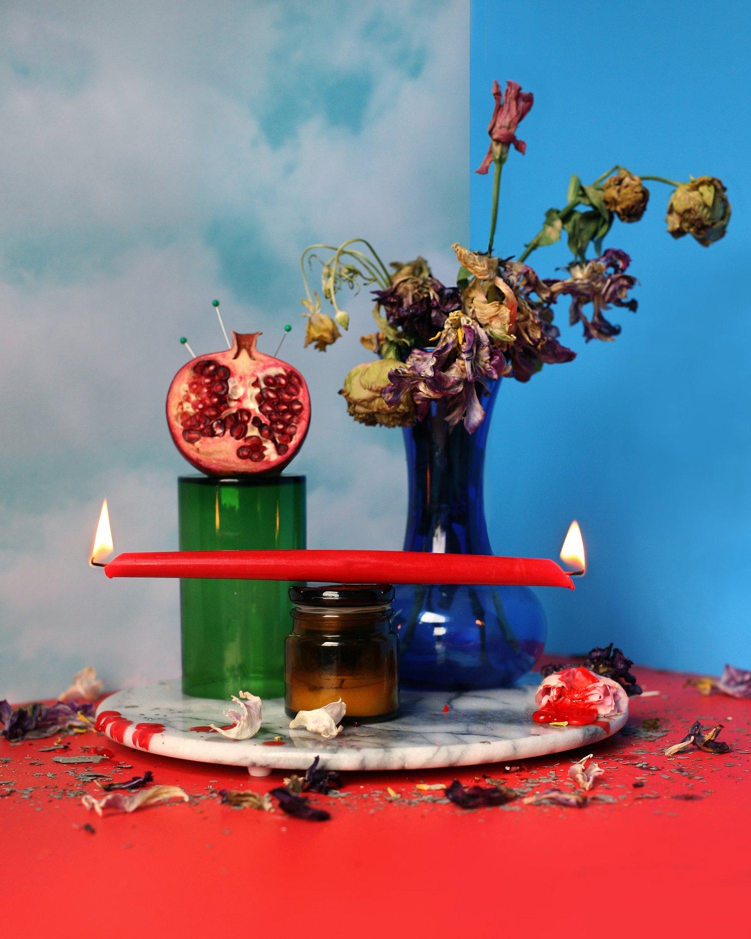 Image of Pomegranate Photo Print