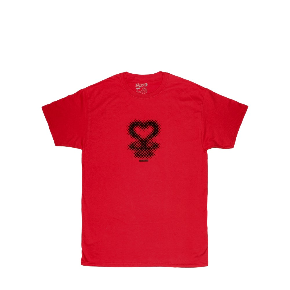 Image of Space Heart Tee