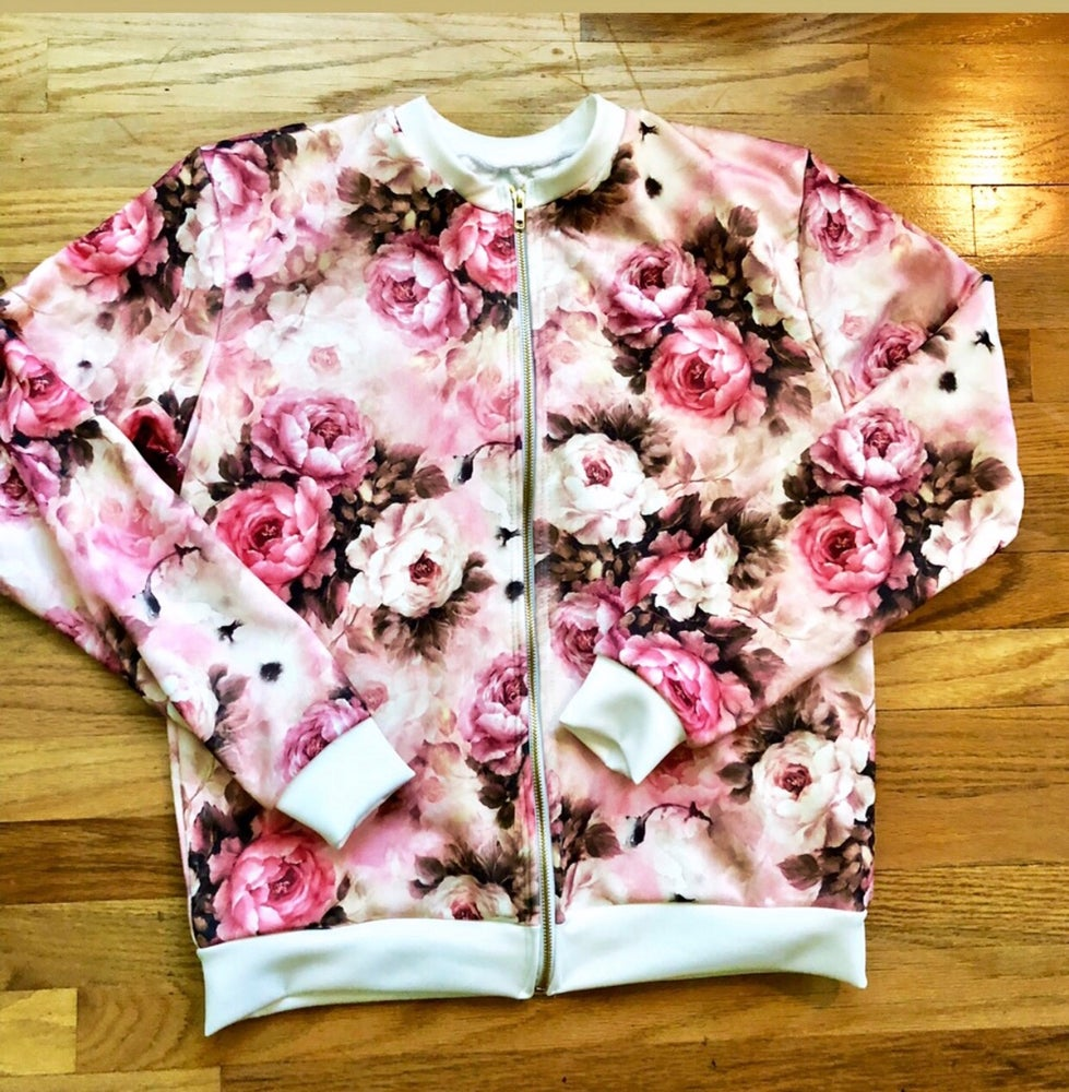 Image of Rosé Jacket