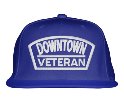 Image of The Veteran Series Snapback
