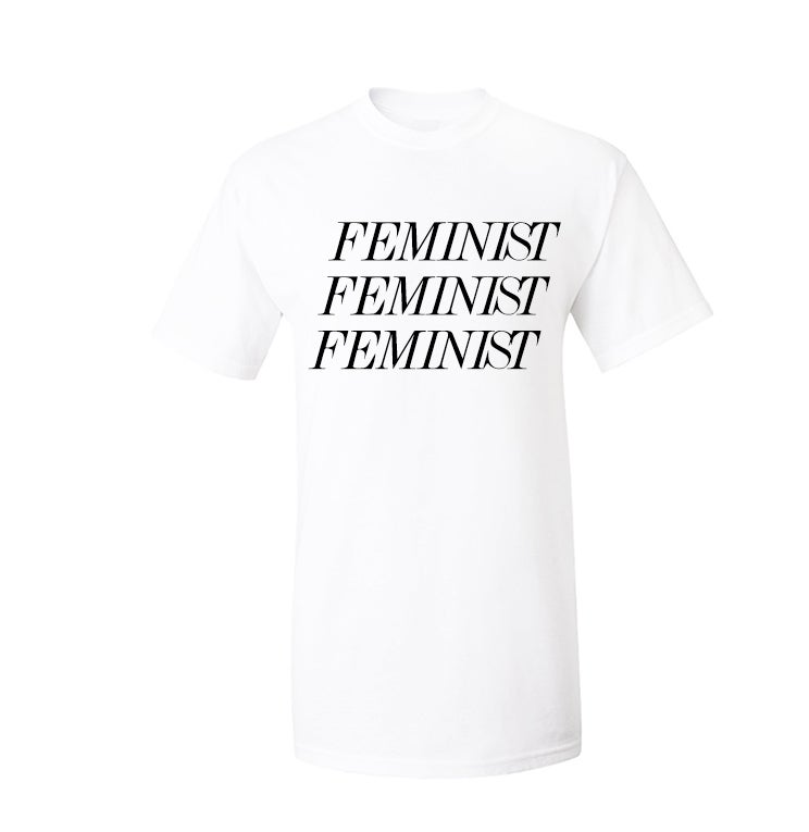 Image of FEMINIST T-Shirt