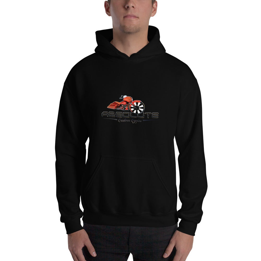 Image of Absolute Hoodie (Front Print Only)