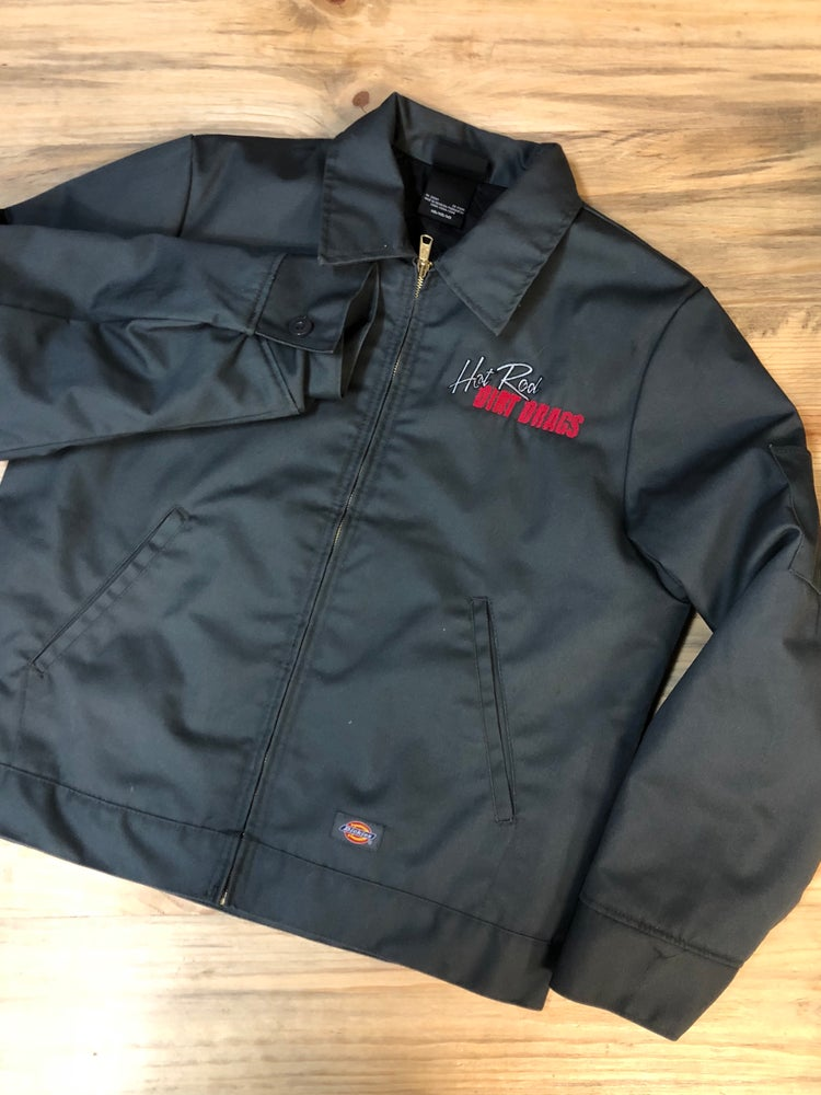 Image of Dickies Jacket HRHC & HRDD