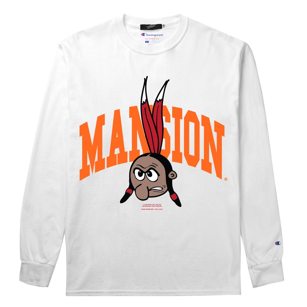 Image of Natives L/S