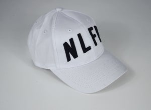 Image of SIGNATURE HAT WHITE