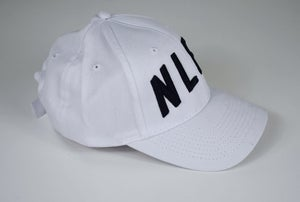Image of SIGNATURE HAT WHITE